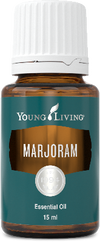 Young Living Marjoram Essential Oil 15ml