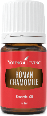 Young Living Roman Chamomile Essential Oil