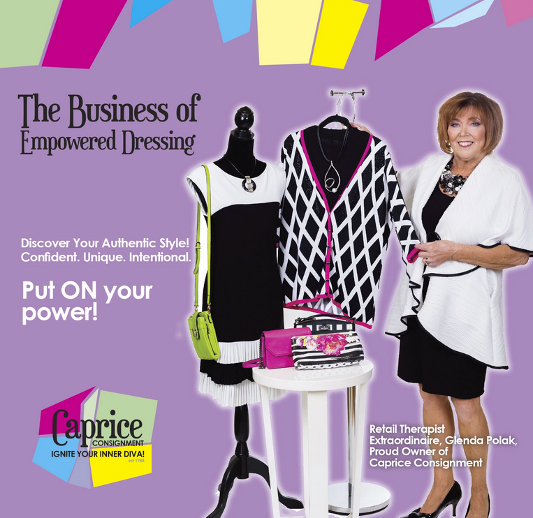 The Business Of Empowered Dressing- $299 Per Segment