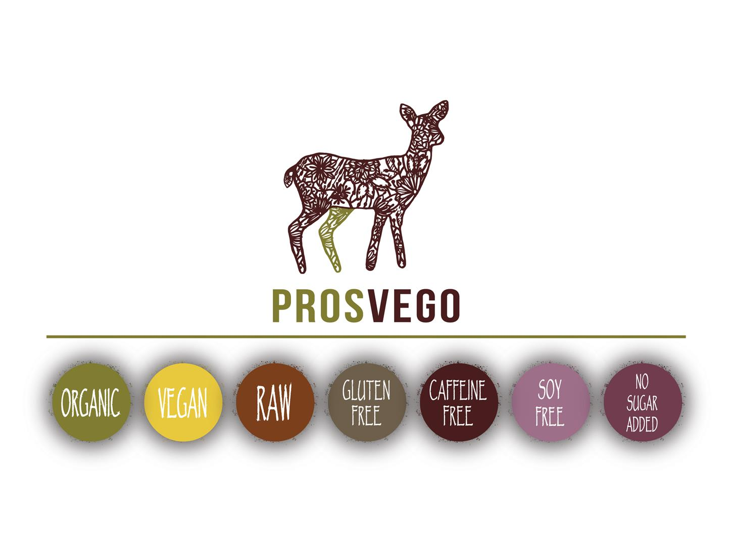 Prosvego is suitable for a variety of diets.