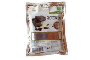 Organic Hemp Protein Power Bar
