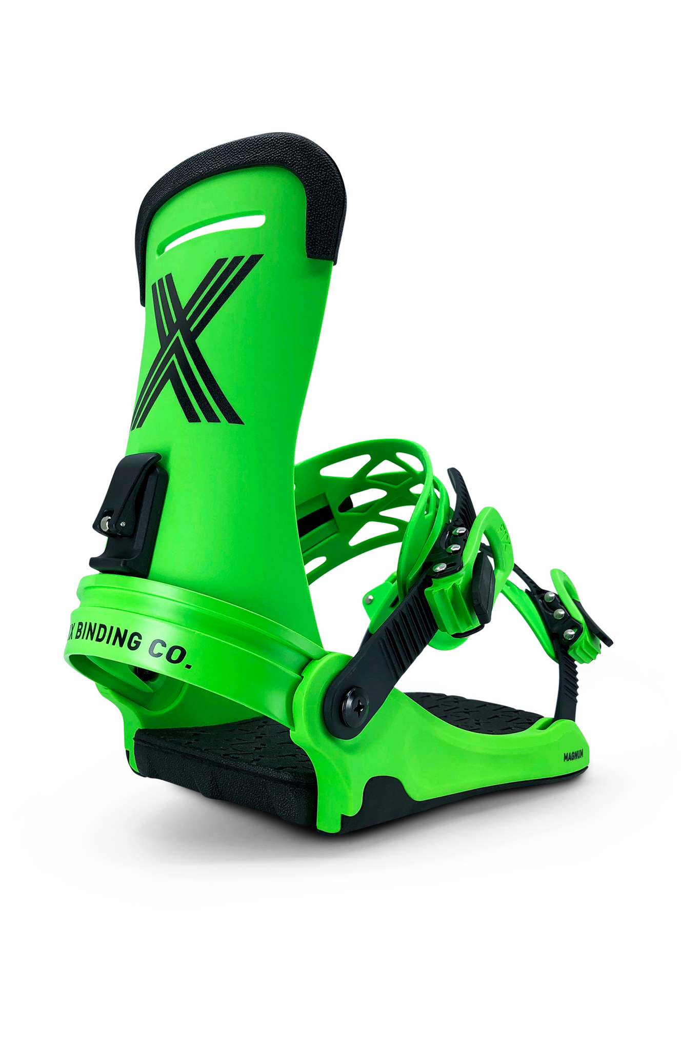 2021 FIX MAGNUM LIME BINDING