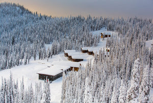Cascade Powder Guides Trip - January 2020 R Monthly Subscription