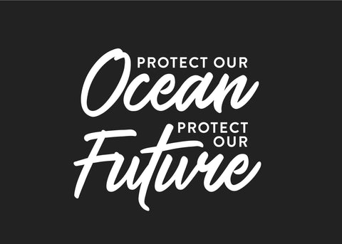 Origin X Performance | Sustainable Activewear | Oceans matter, protect our future