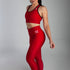 Origin X Performance | Sustainable Clothing UK | Origin X Performance | Red All Purpose Leggings Photo 1