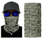 Motorcycle Face Shield Scarves Sun Mask Rp040041 His & Hers Helmets