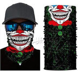 Motorcycle Face Shield Scarves Sun Mask Rp040244 His & Hers Helmets