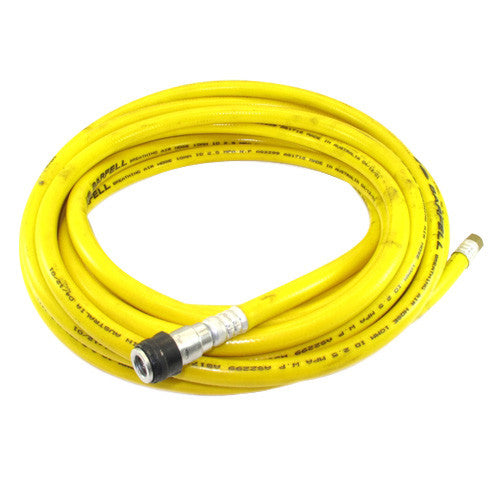 spraybooth hose