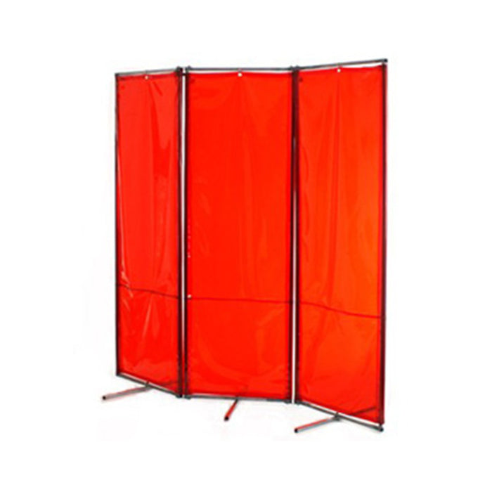 Folding Welding Screen
