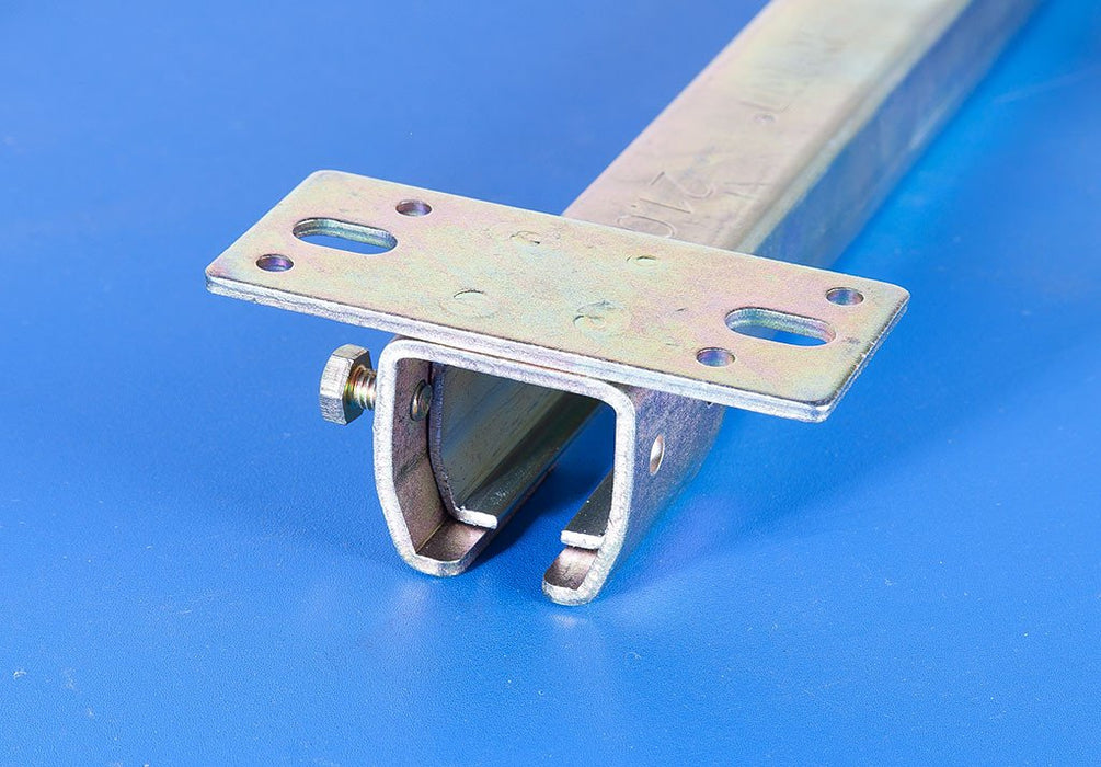 Curtain Track, Rollers and Brackets