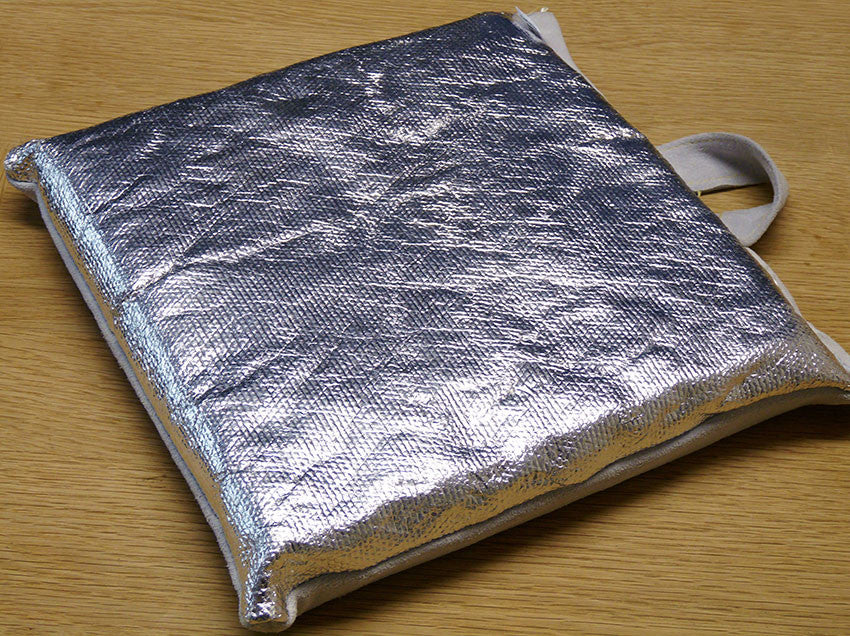 Welding cushion
