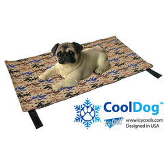 CoolDog Pet Ice Mat