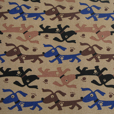 CoolDog Pattern