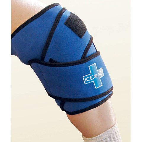Neowrap Large 3-in-1 Hot/Cold Therapy Wrap