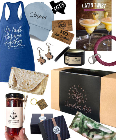 Made in Corpus Christi Mother's Day Gift Guide