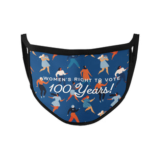100 Years Mask