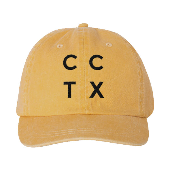 CCTX Stacked Hat
