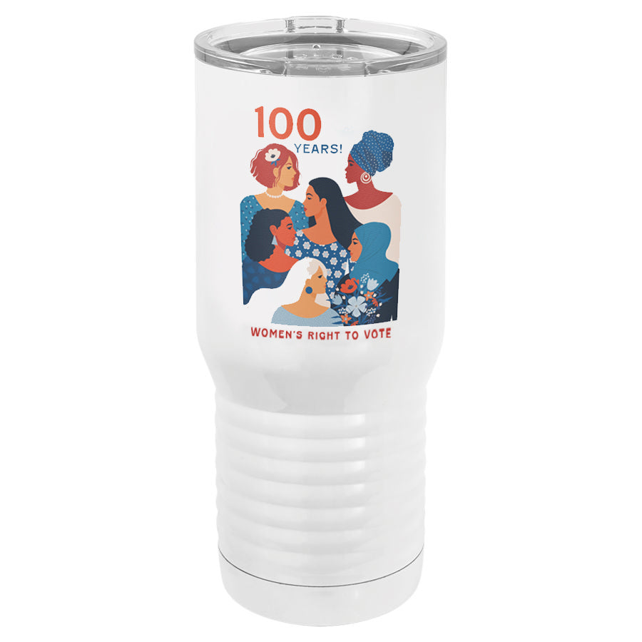 100 Years Insulated Tumbler