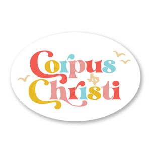 Color Me CC Decal
