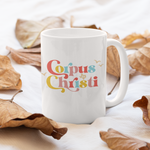 Color Me CC Mug