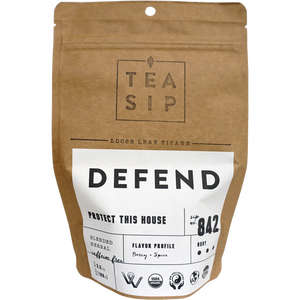 Defend Tea
