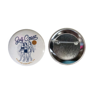 Gulf Cost Girls Button