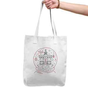 Holiday Hope Tote