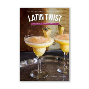Latin Twist: Traditional & Modern Cocktails