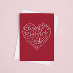 Local Love Note Cards