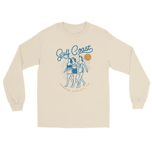 Gulf Coast Girls Long Sleeve T-Shirt