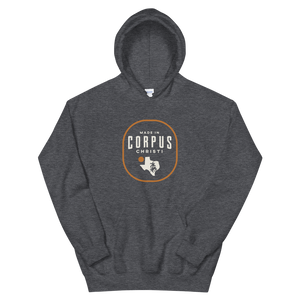 Made in CC Badge Hoodie