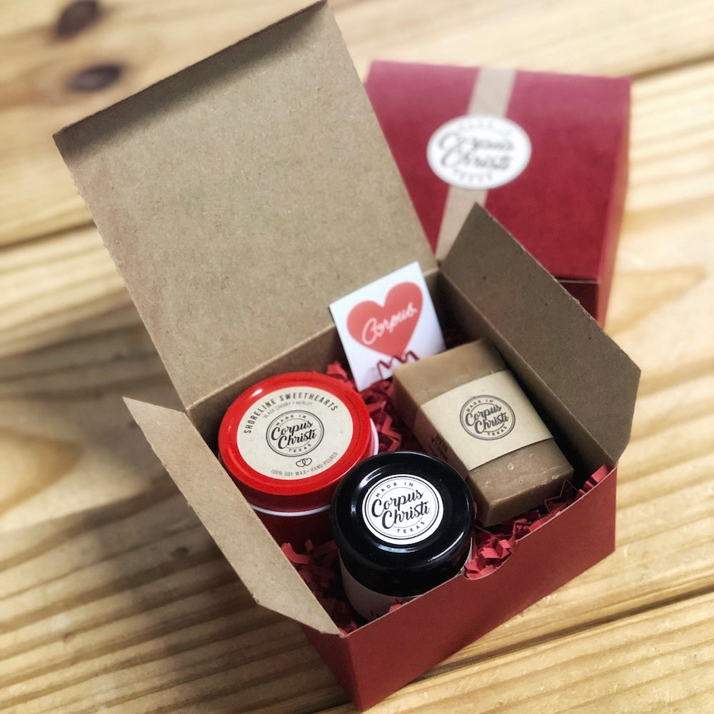 Mini Gift Box - Sweetheart