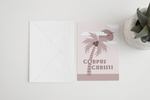 Palm Tree Note Cards