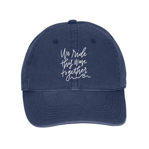 Ride This Wave Hat