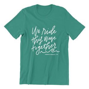 Ride This Wave T-Shirt
