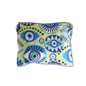 Ojo Makeup Bag
