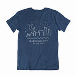 Sparkling City T-Shirt
