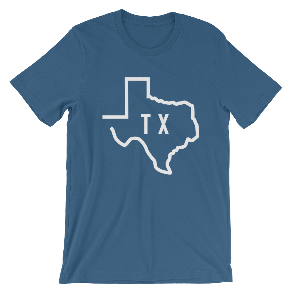 Texas State T-Shirt