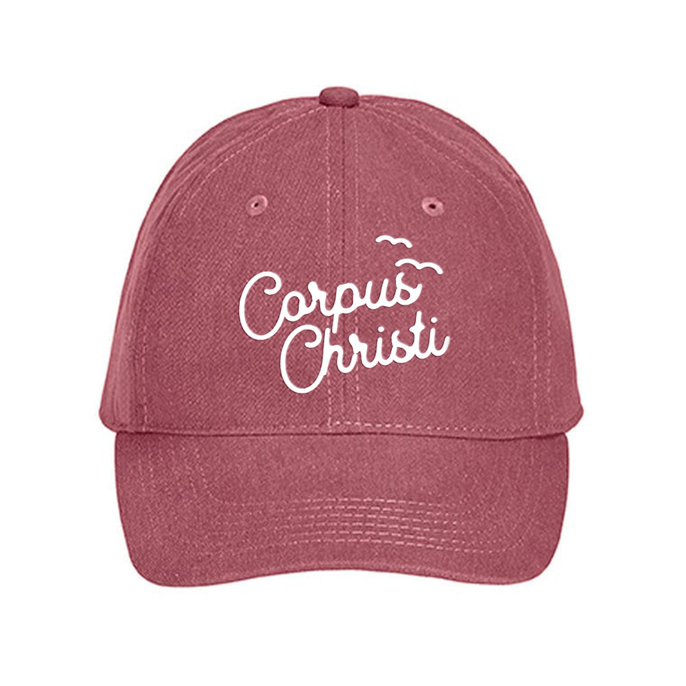 Visit CC Cares Hat