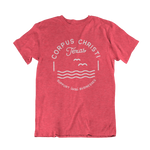 Visit CC Cares T-Shirt