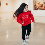 Toddler & Youth Sweatshirts