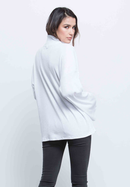 TEDDI TURTLENECK TOP |