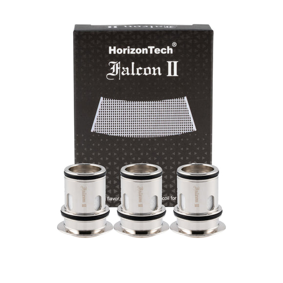 HORIZONTECH FALCON 2 REPLACEMENT COIL (3 PACK)