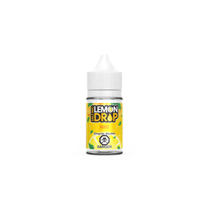 Mango Lemonade Salt - Lemon Drop