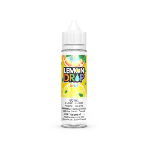 Rainbow Lemonade - Lemon Drop