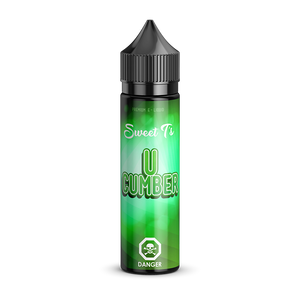 Ucumber - Sweet T's - Clouds and Coils Vape Shop