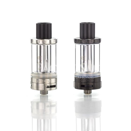Aspire Cleito Tank - Clouds and Coils Vape Shop
