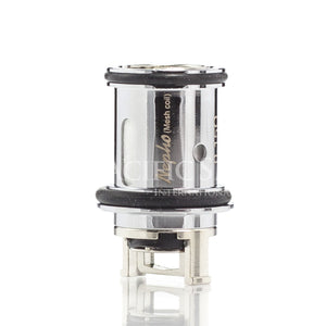 ASPIRE NEPHO MESH REPLACEMENT COILS 0.15 OHMS 3/PK