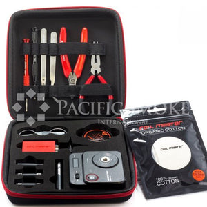 Coilmaster DIY Kit 3.0 - Clouds and Coils Vape Shop