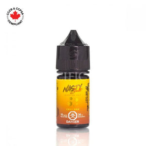 Cash Man (Salt Line) - Nasty Juice - Clouds and Coils Vape Shop